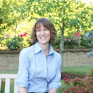 Dr. Katie Shiner